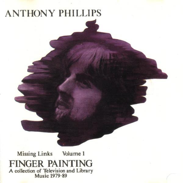 volume 1   finger painting