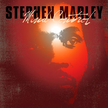 What I'm listening to this week: Stephen Marley