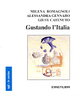 Gustando l&#39;Italia
