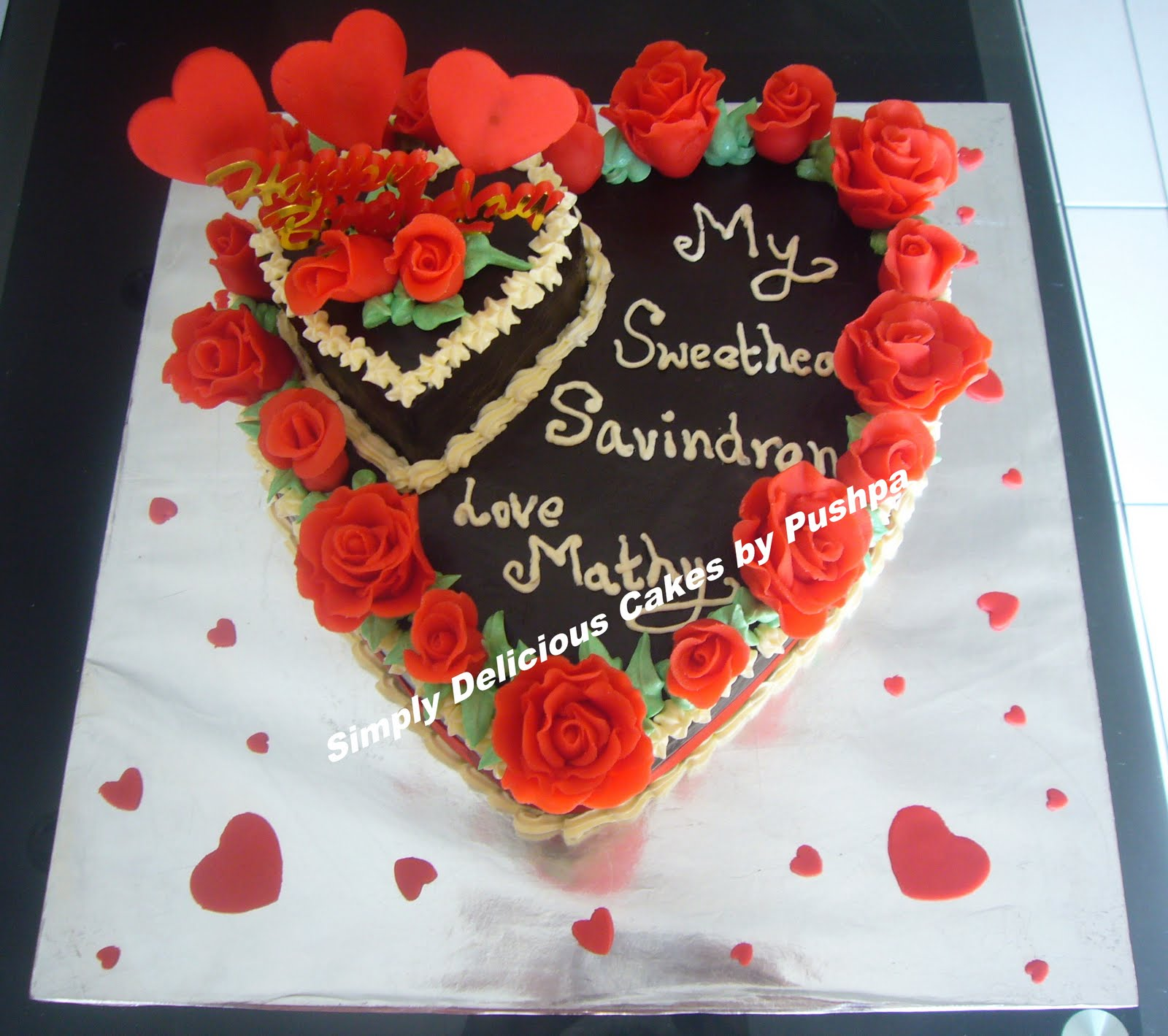 Birthday Cake For Boyfriend Hd Images Dmost for
