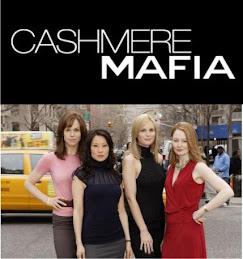 Cashmere Mafia - 1ª temporada