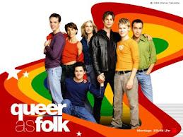 Queer As Folk - 1ª, 2ª, 3ª, 4ª e 5ª Temporadas completas