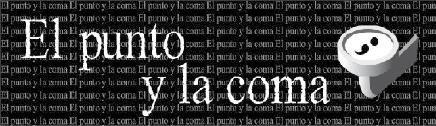 Revista El punto y la coma