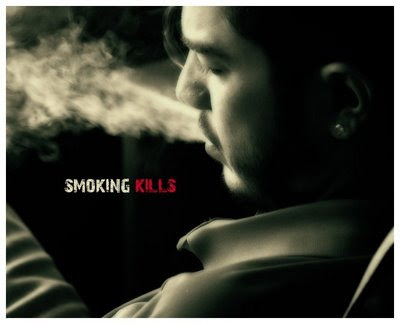 Cool Anti-Smoking Ads Seen On www.coolpicturegallery.net