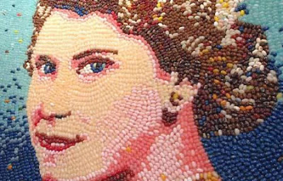 Amazing Mosaics Art Seen On www.coolpicturegallery.net