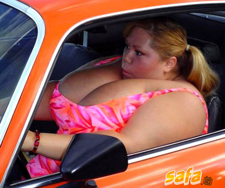 Most Embarrassing Moments of Fat People