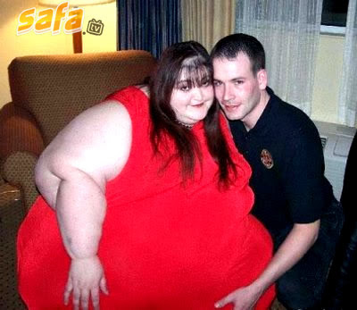 Most Craziest Moments of Fat People