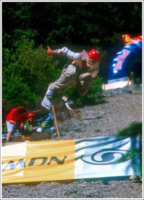 Beautifully Rock-boarding Seen On www.coolpicturegallery.net
