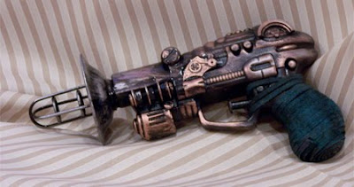 Wonderful Steampunk Creation Seen On www.coolpicturegallery.net