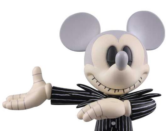 Mini Figurine Chapelier Toqué en résine collection Britto