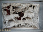 Tainan Temple Art