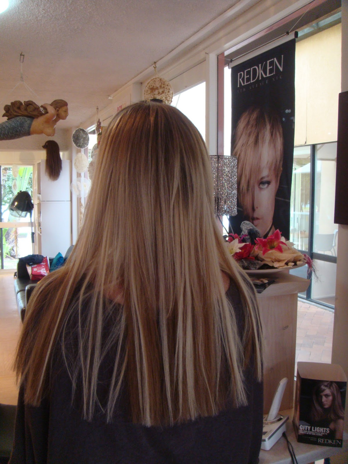 Great Lengths Hair Extension Clients Karla Middleton
