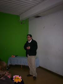 Francisco Montecinos