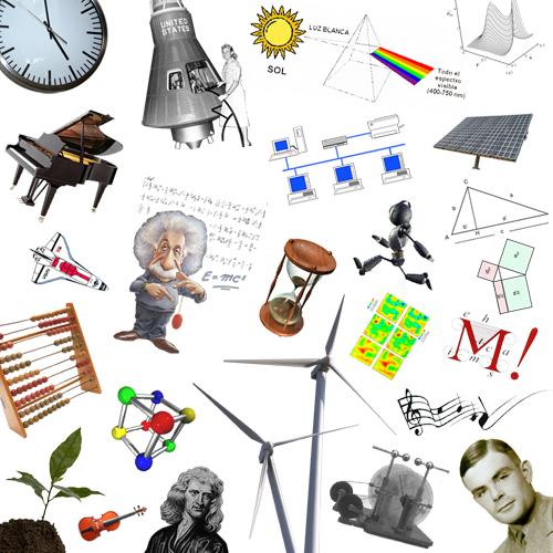 Concepto de física