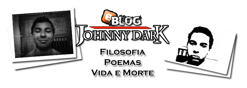 Johnny Dark Blog