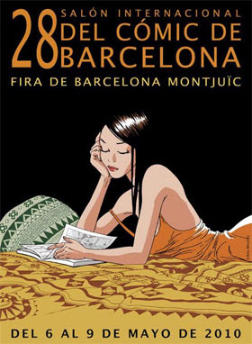 International Barcelona Comic Fair