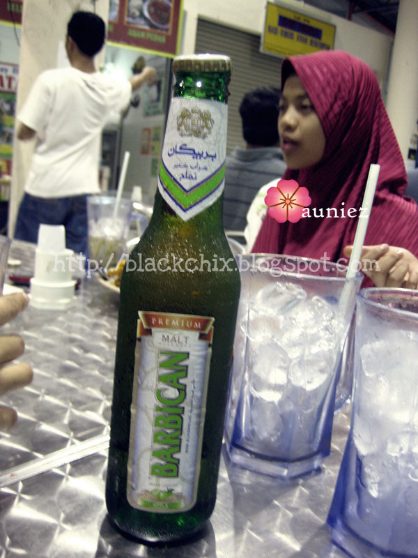 AunieZ Nasi Arab Di DArab Cafe Seksyen 7 Shah Alam
