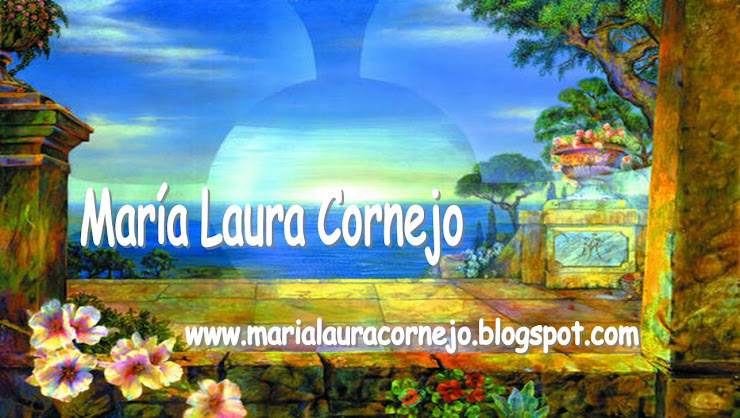 MARIA LAURA CORNEJO