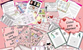Juegos para despedida de Soltera: Kits para despedida de soltera