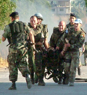 irak guerra imagenes: