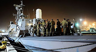 Turkish Sources   Israeli Advance Target Assassination List Found on Flotilla  1 41