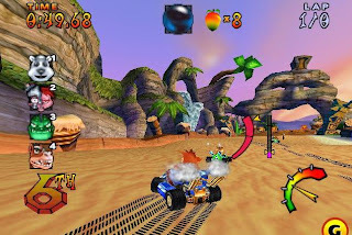 crash nitro kart s60v3 mobile16635