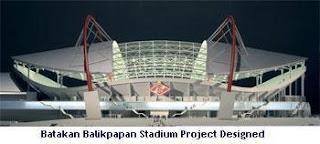 rronics1 Inilah 10 Stadion Masa Depan Indonesia