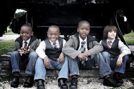 Orgeron Family 365 2011!