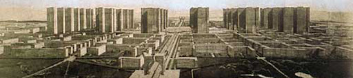 Teoria do urbanismo 2