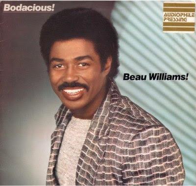 Beau Williams - Bodacious (1984)