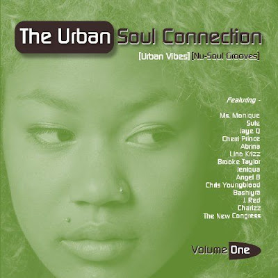 V.A. - The Urban Soul Connection Volume One (2010)