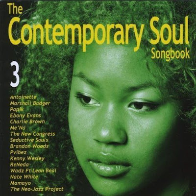 V.A. - The Contemporary Soul Songbook Vol.3 (2010)