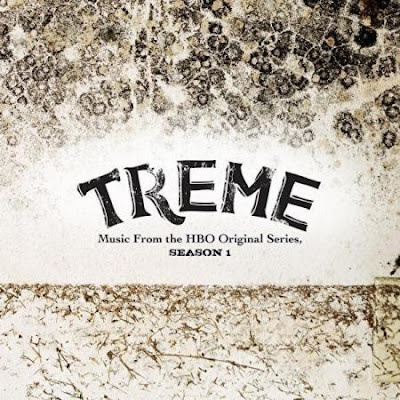 V.A. - Treme (Music From The HBO Original Series) Season.1 (2010)