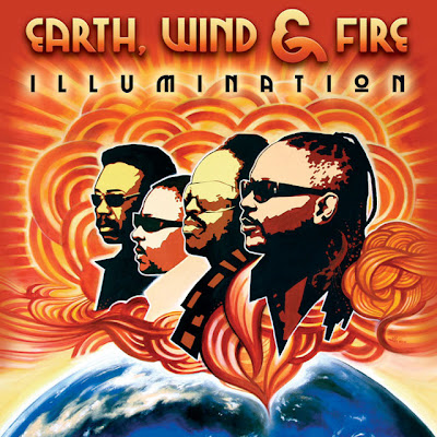 Earth, Wind & Fire - Illumination (2005)