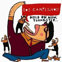 Los Campesinos – Hold on Now, Youngster