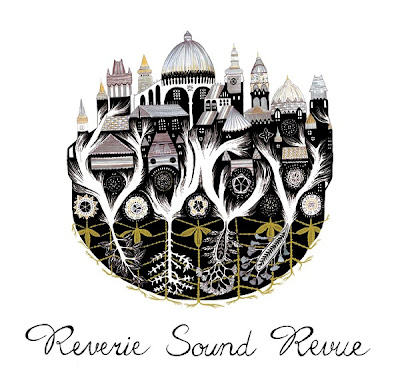 Reverie Sound Revue - Reverie Sound Revue