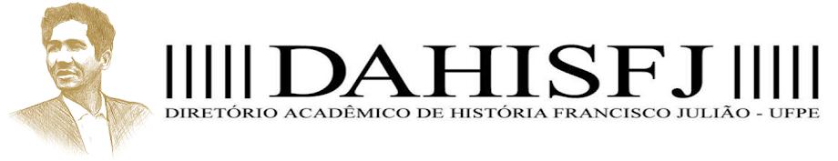 Diretório Acadêmico de História Francisco Julião