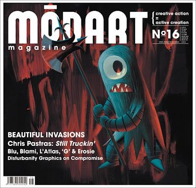 modart magazine 16