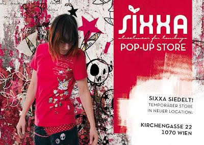 sixxa Wien