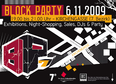 blockparty kirchengasse wien