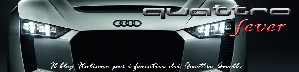quattro fever