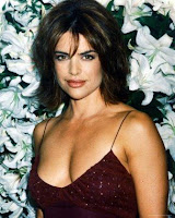 Lisa Rinna Playboy Image