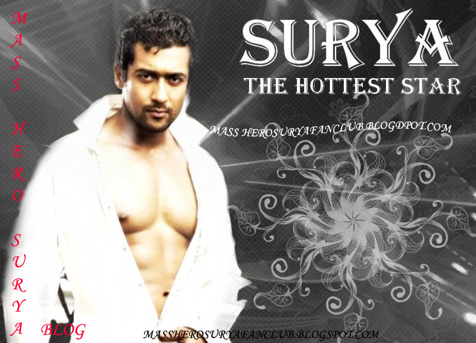 My Wife Jyothika Is The Reason For My Success Suriya