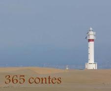 Blog "365 contes"