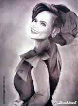 My Artwork 3 (The Malaysia Icon Star)