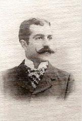 EDUARDO MARIA  LANUS  1875-1940