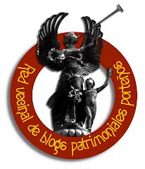 Este blog pertence a la Red Vecinal de Blogs Patrimoniales Porteños