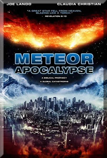 Meteor Apocalypse (Legendado)