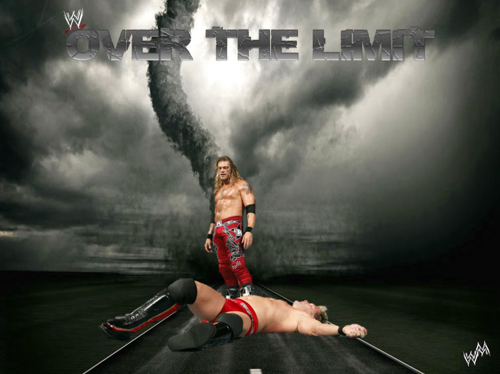 wwe edge logo wallpaper. wwe edge logo 2010.