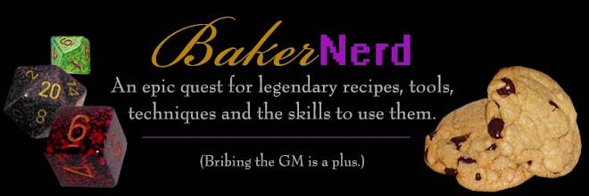 Baker Nerd